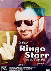 Ringo Starr - The Best Of And His All Star Band So Far