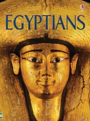 Egyptians by Stephanie Turnbull