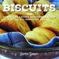 Biscuits by Jackie Garvin