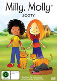 Milly, Molly - Season 2, Volume 2: Sooty DVD
