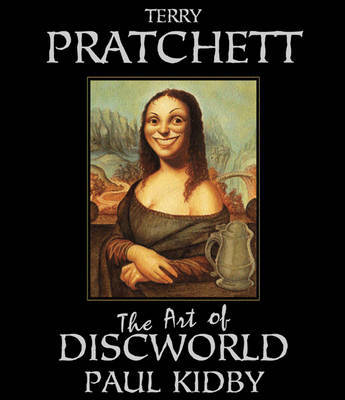 The Art of the Discworld by Terry Pratchett