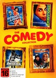 The Comedy Collection on DVD