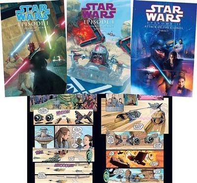 Star Wars by George Lucas image