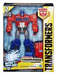 Transformers: Cyberverse - Ultimate - Optimus Prime