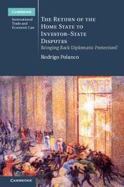 Cambridge International Trade and Economic Law by Rodrigo Polanco image