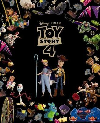 Toy Story 4 (Disney Pixar: Classic Collection #14)