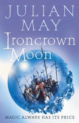 Ironcrown Moon by Julian May image