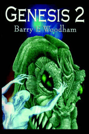 Genesis 2 by Barry E Woodham image