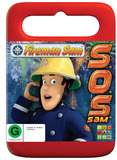 Fireman Sam: SOS Sam DVD
