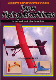Paper Flying Machines by John Andrews image