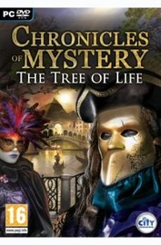Chronicles of Mystery: The Tree of Life for PC Games