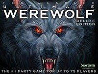 Ultimate Werewolf - Deluxe Edition image