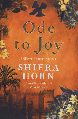 Ode To Joy by Shifra Horn