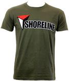 Uncharted 4 Shoreline T-Shirt (X-Large)