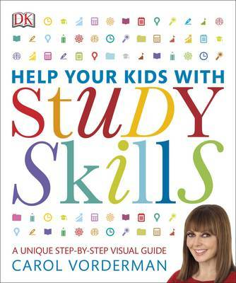 Help Your Kids With Study Skills by Carol Vorderman
