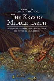 The Keys of Middle-earth by Stuart Lee