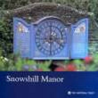 Snowshill Manor by National Trust