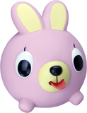 Jabber Ball: Pink Bunny - Large