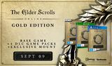 The Elder Scrolls: Online Gold Edition for Xbox One