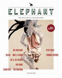 Elephant: v. 1 by Marc Valli image