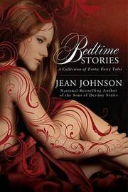 Bedtime Stories by Jean Johnson image