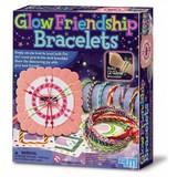 4M: Glow Friendship Bracelets
