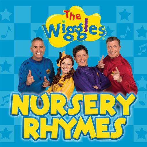 The Wiggles - Nursery Rhymes by The Wiggles image