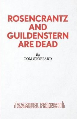 Rosencrantz and Guildenstern are Dead by Tom Stoppard image