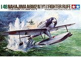 Tamiya 1/48 Nishikisuisen Rufe Float Plane - Model Kit
