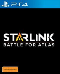 Starlink: Battle for Atlas for PS4