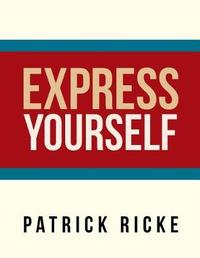 Express Yourself by Patrick Ricke image