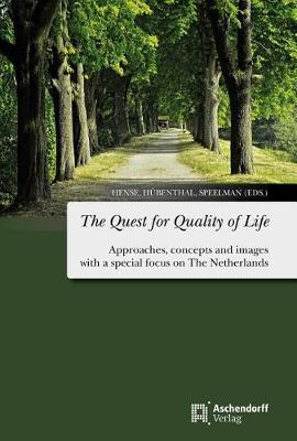 The Quest for Quality of Life image