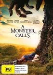 A Monster Calls on DVD