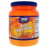 Now Foods Beef Bone Broth Powder