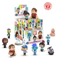 Wreck-It Ralph 2 - Mystery Mini Vinyl Figure (Blind Box)