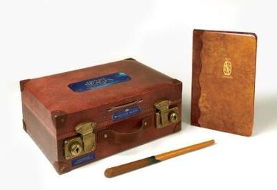 Fantastic Beasts discovery Case by Donald Lemke