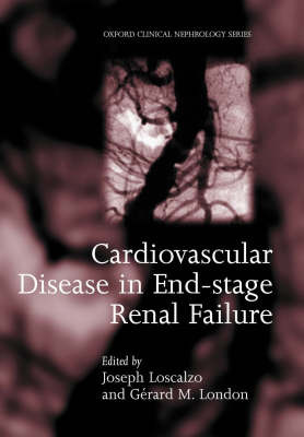Cardiovascular Disease in End-stage Renal Failure image