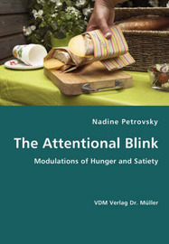 The Attentional Blink by Nadine Petrovsky image