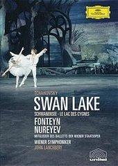 Tchaikovsky: Swan Lake on DVD