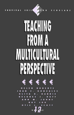 Teaching from a Multicultural Perspective by Helen Roberts