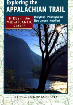 Hikes in the Mid-Atlantic States by Glen Scherer