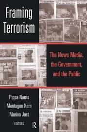 Framing Terrorism image