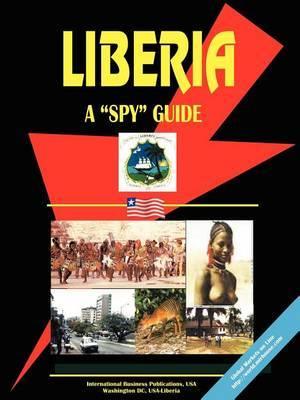 Liberia a Spy Guide image