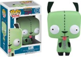 Invader Zim: Gir Pop! Vinyl Figure