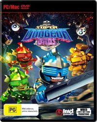 Super Dungeon Bros. for PC Games