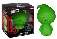 The Nightmare Before Christmas - Oogie Boogie (Glow) - Dorbz Figure