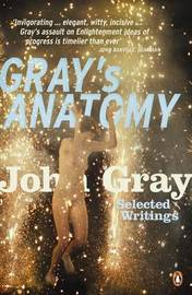 Gray's Anatomy by John Gray image
