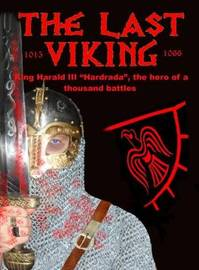 The Last Viking by Benjamin James Baillie