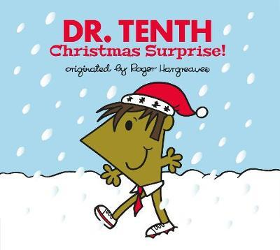 Doctor Who: Dr. Tenth: Christmas Surprise! (Roger Hargreaves) by Adam Hargreaves image