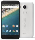 LG Nexus 5X Smartphone 32GB White